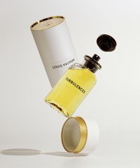 Louis Vuitton Launches Fragrance