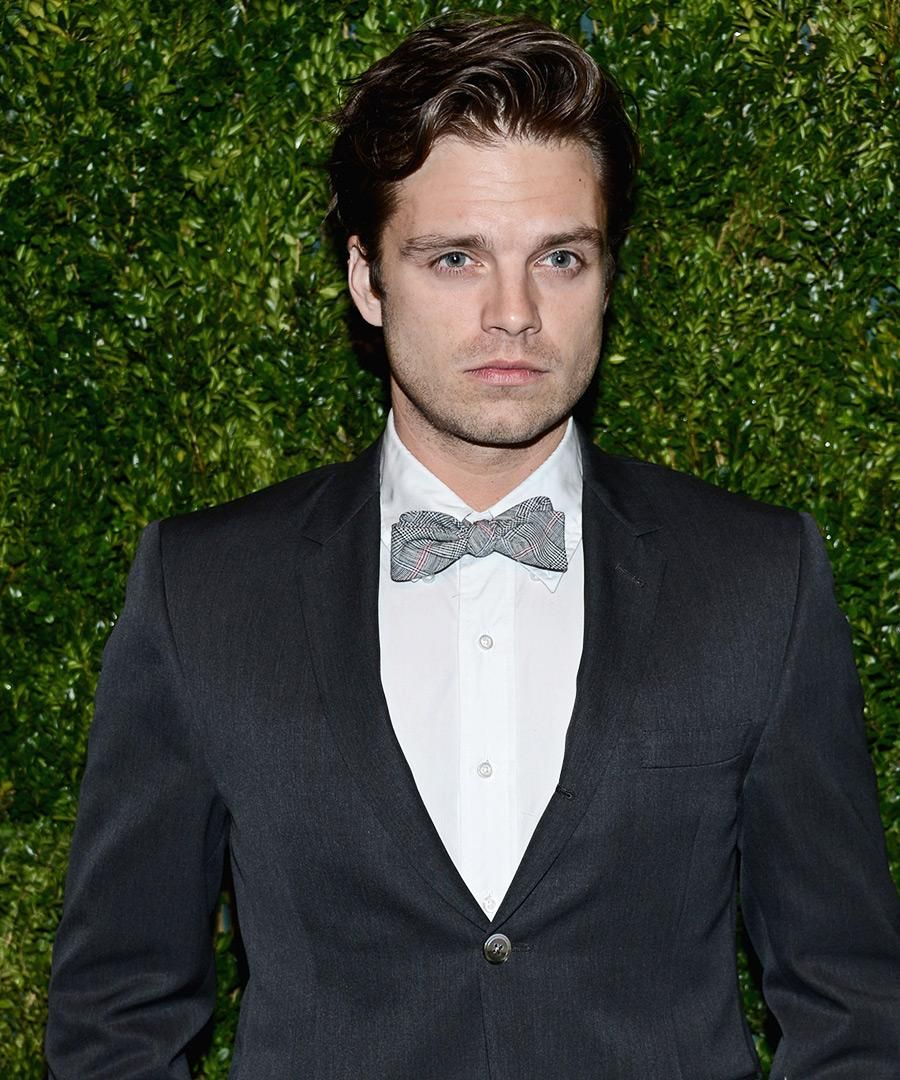 Sebastian Stan on stage vs. movie acting, being Marlon Brando, and his iced-coffee habit