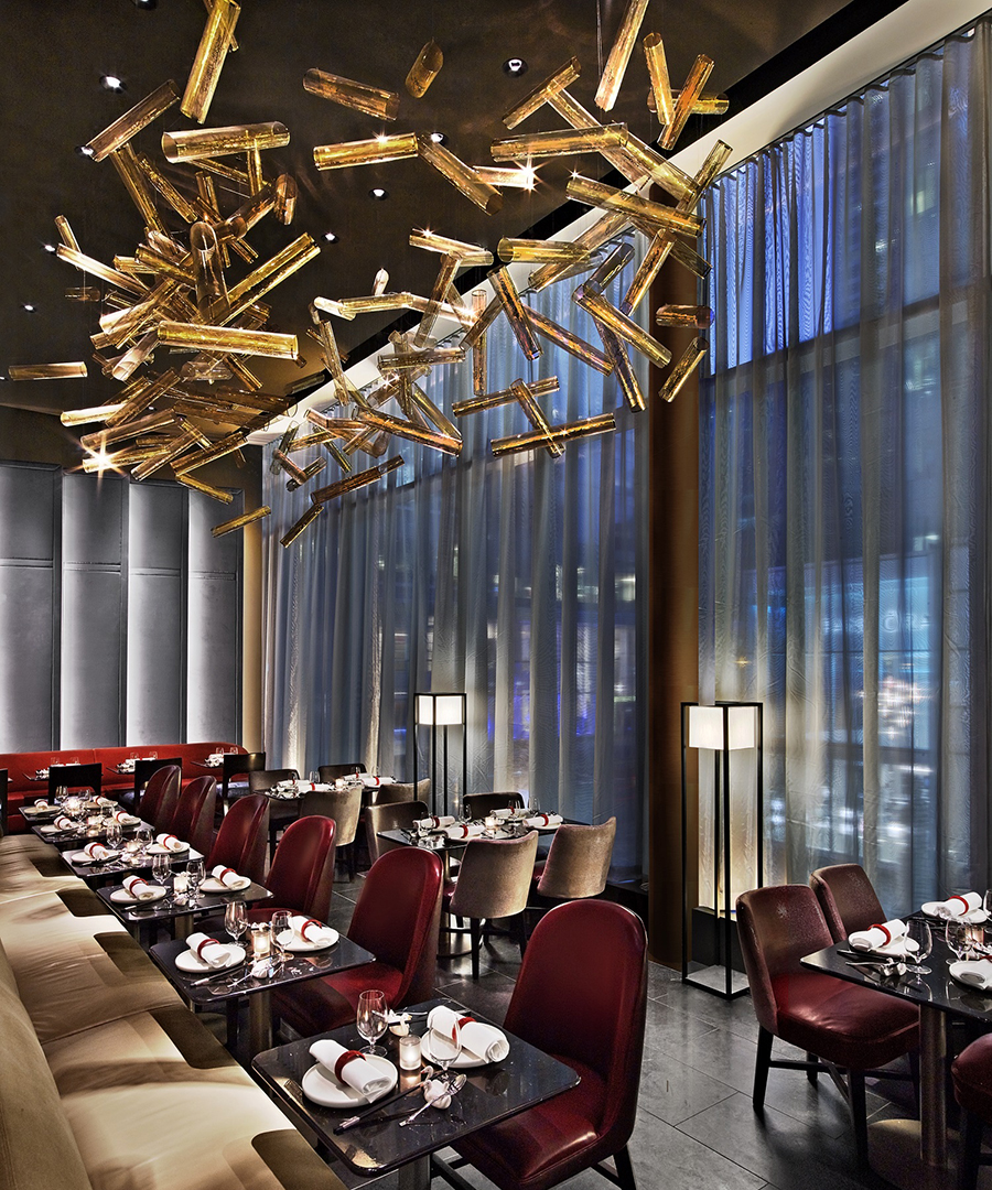 Top NYC Restaurants to Dine at for Valentine's Day