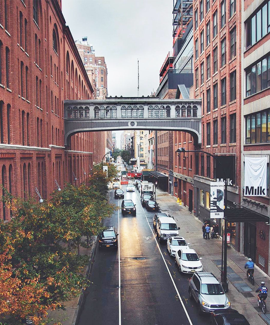 Meatpacking District is Fashions NYC Hotspot - DuJour