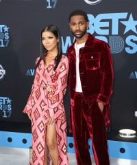 The Best Dressed Celebrities at the 2017 BET Awards