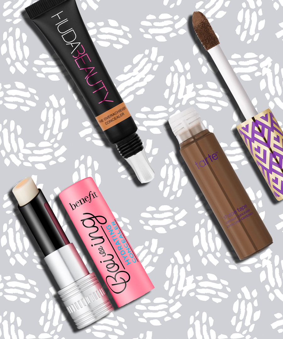 5 Concealers That Actually Work