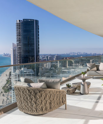 Tour DuJour: Residences by Armani/Casa