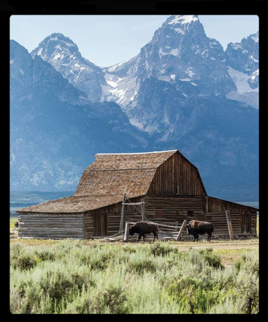 The Weekender: Jackson Hole