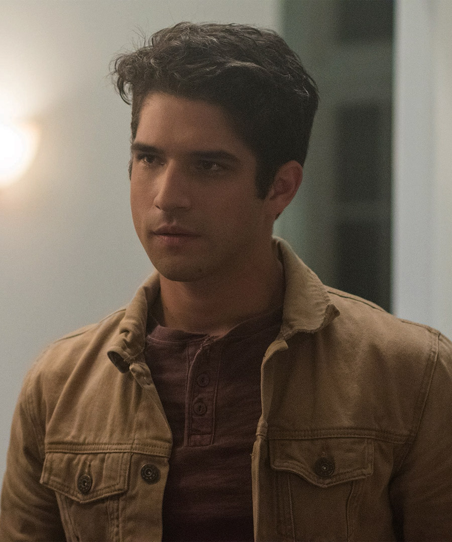 Tyler Posey Plays a Grown-Up Game of Truth or Dare