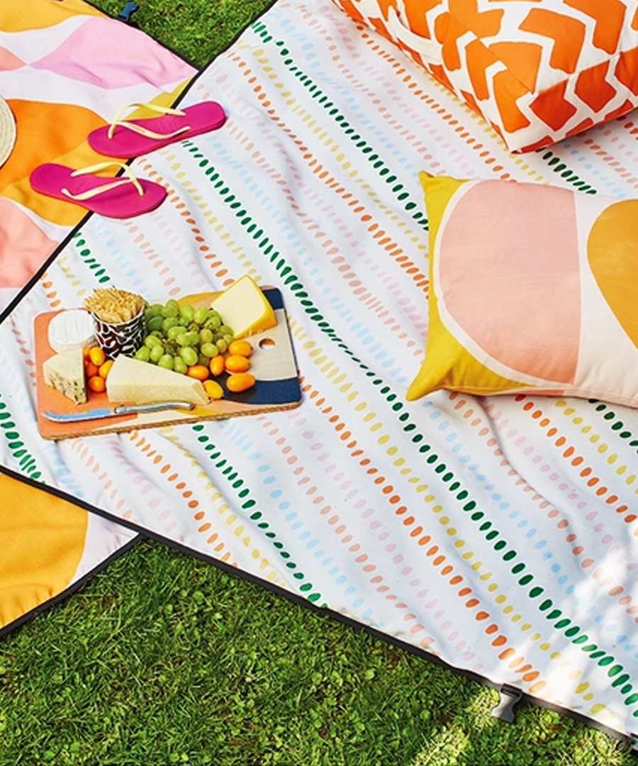 Top Summer Picnic Essentials