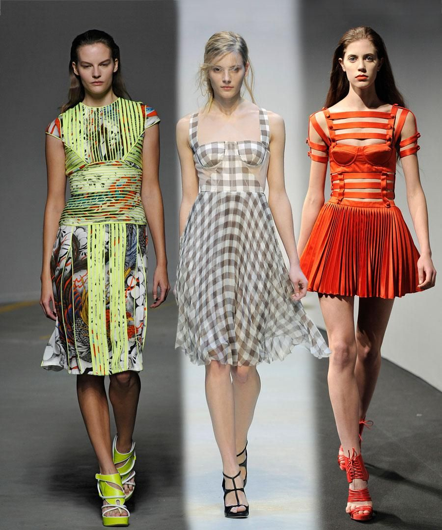 If You Don't Know Christopher Kane Yet, Here's Why You Should – Gallery