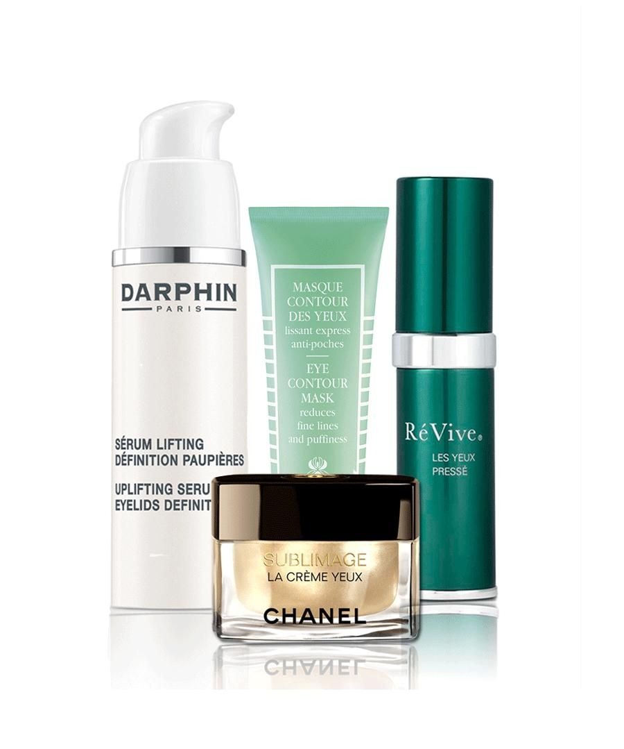 The Best Eye Creams For Your Worst Bags, Wrinkles and Sags – Gallery