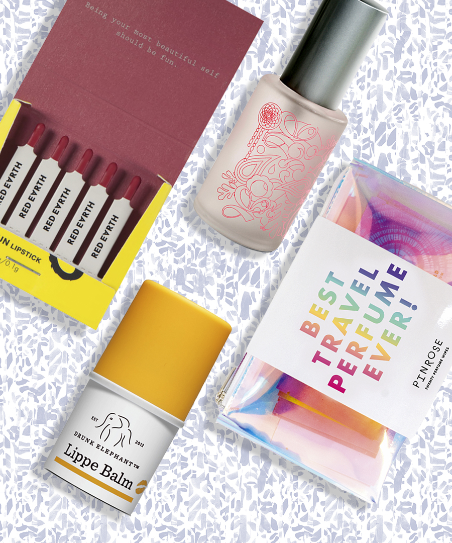 On-the-Go Beauty Products for Your Bag