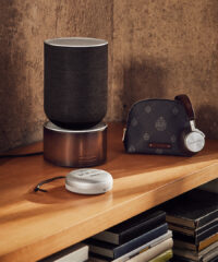 Whether you're a coffee connoisseur or a passionate audiophile, there is a new gadget for you