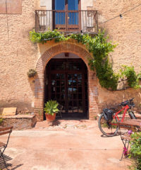 A Guide to Cycling Through Spain's Bubbly Hub