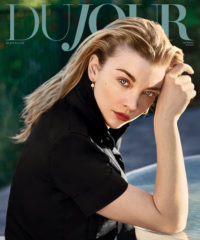 Natalie Dormer is Holding Court