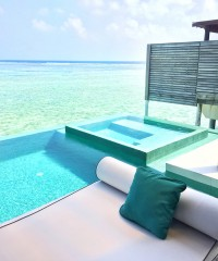 Maldives Travel Diary