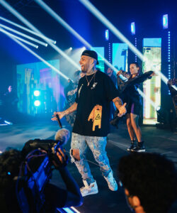 Go Inside Nicky Jam's $3.3 Million Home