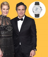 Watch & Learn: Mark Ruffalo's Montblanc