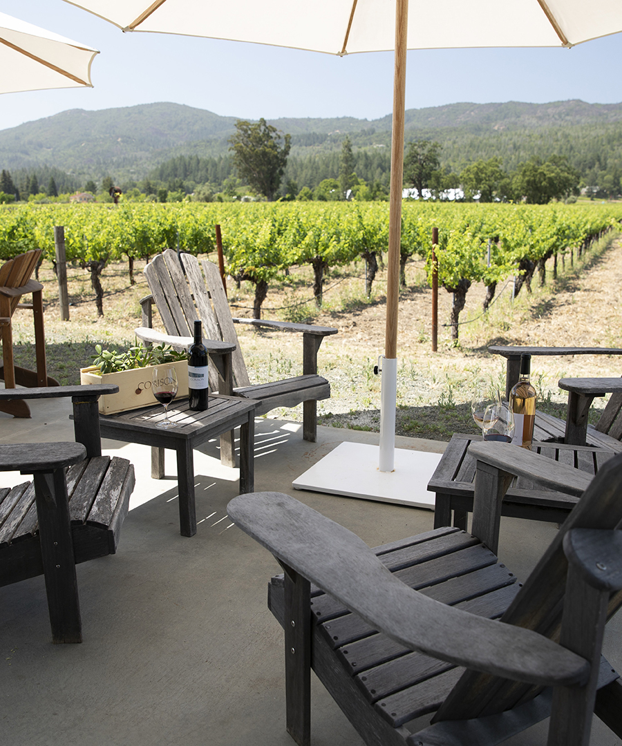 How to Spend 48 Hours in Wine Country