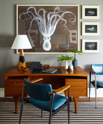 Interior Design Inspiration For Your Home Office