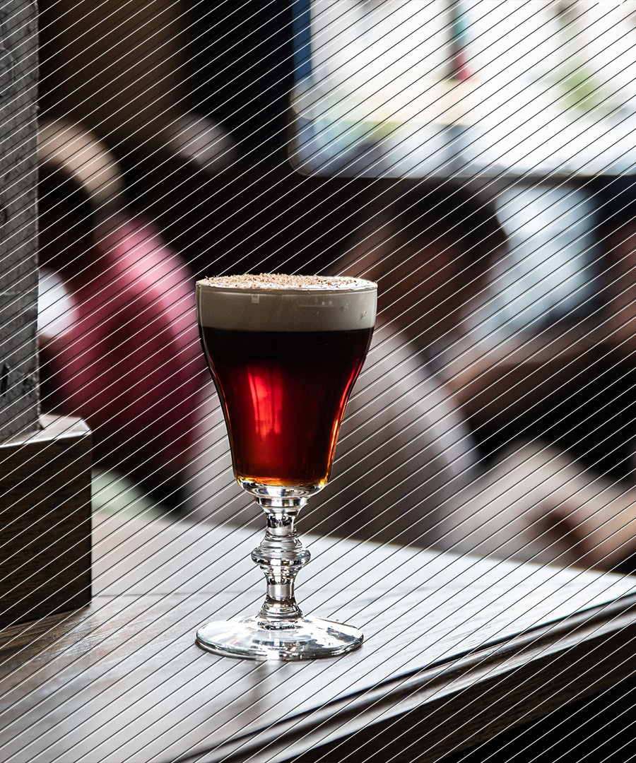 Drink DuJour: Clay Pigeons Cocktail