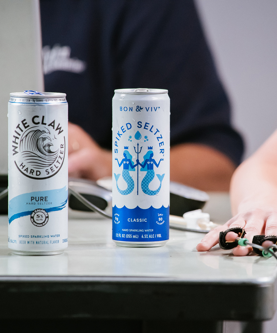 Demystifying The White Claw Phenomena