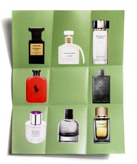Today's Top Perfumes and Colognes