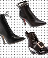 Trend Alert: Bewitching Boots