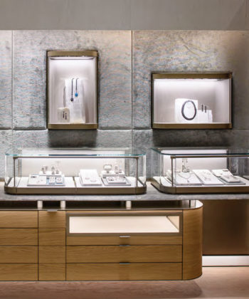 Inside David Yurman's New Flagship Store in NYC
