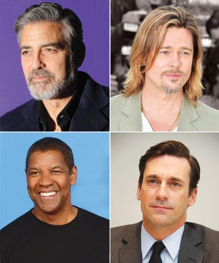 About Face: The New Boom in Botox for Men