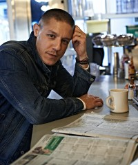 Theo Rossi's Second Act