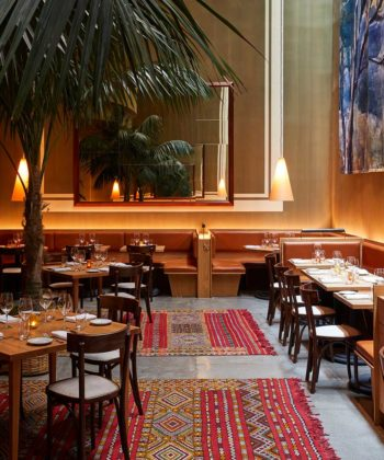 Savor a Tuscan Feast at NYC's FELICE 56