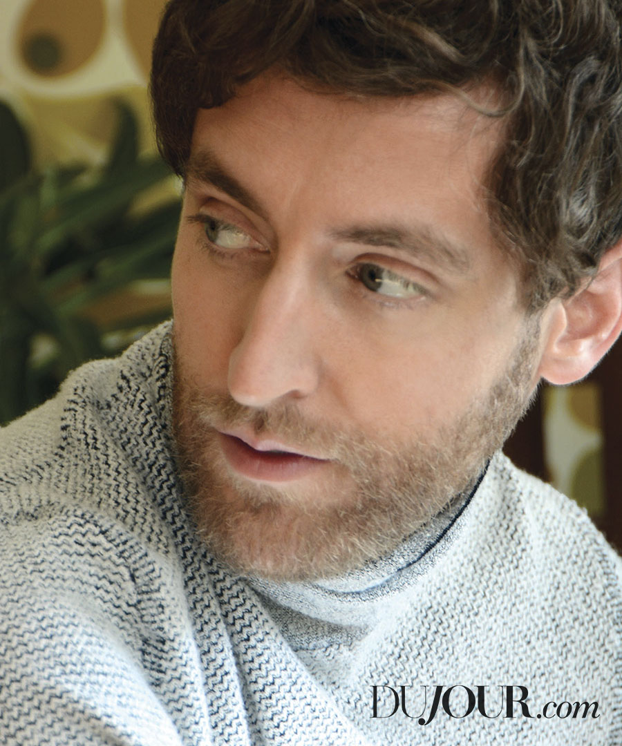 Images of Actor and Comedian Thomas Middleditch