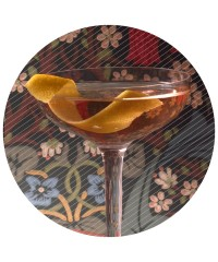 Drink DuJour: The Rose Among Thorns
