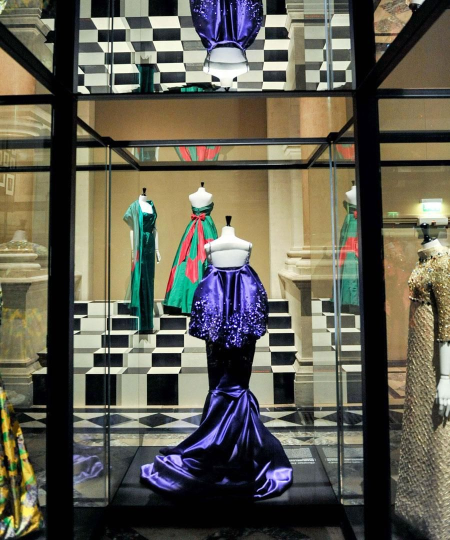 Paris Haute Couture Is On Display In New, Eye-Opening Exhibit – Gallery