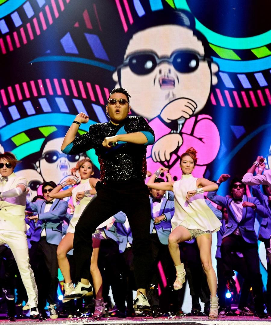 How To Create The Next 'Gangnam Style'