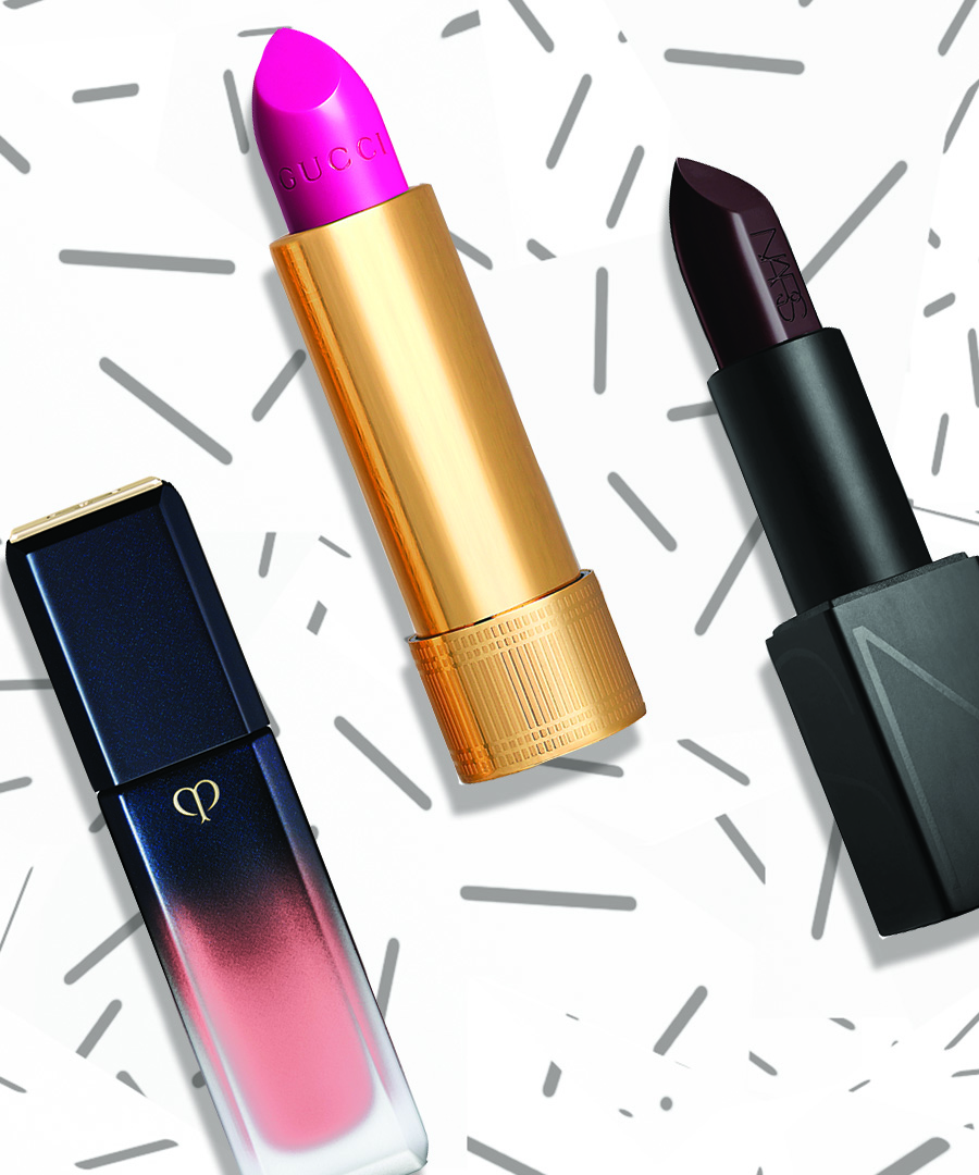 6 Lipsticks to Wear Right Now