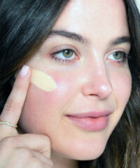 This Summer's Beauty Staple is Tinted Moisturizer