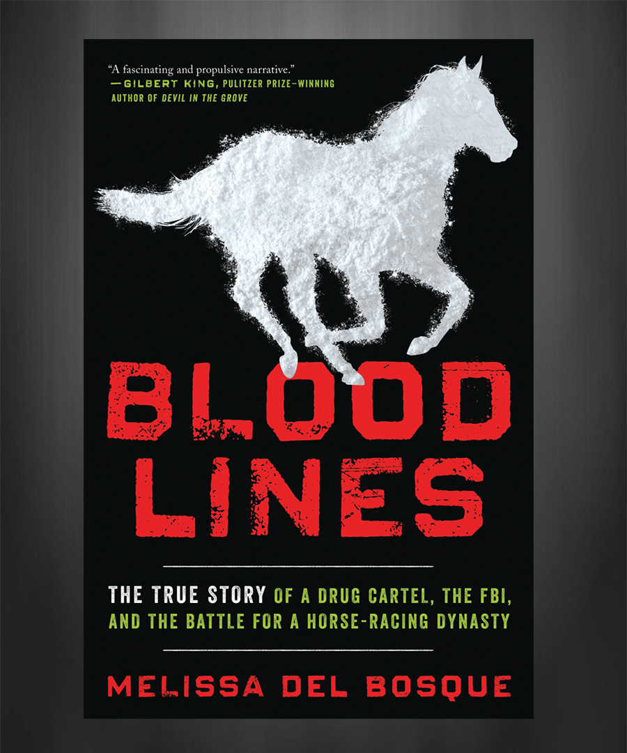 An Excerpt from Bloodlines:The True Storyof a Drug Cartel