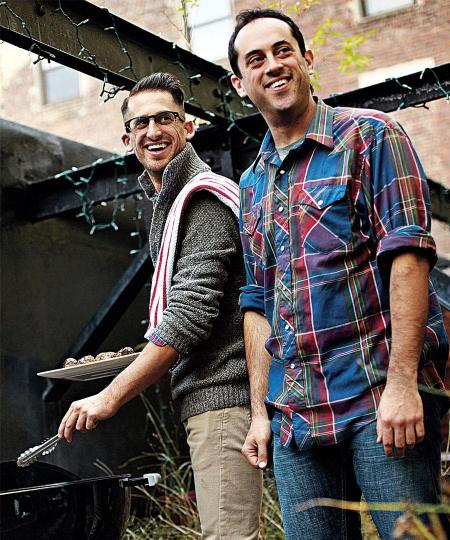 Brooklyn's Hottest Chefs