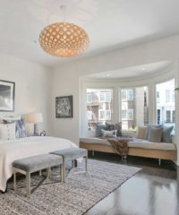 Tour a $9.7 Million Pacific Heights Home