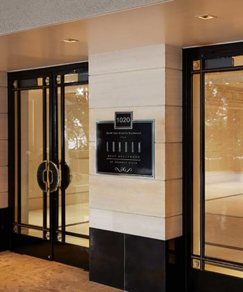 Jo Malone's Debuts In-Room Amenities at First U.S. Hotel