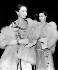 A closer look at the very different, very complicated lives of Britain's Windsor sisters: Queen Elizabeth II and the late Princess Margaret