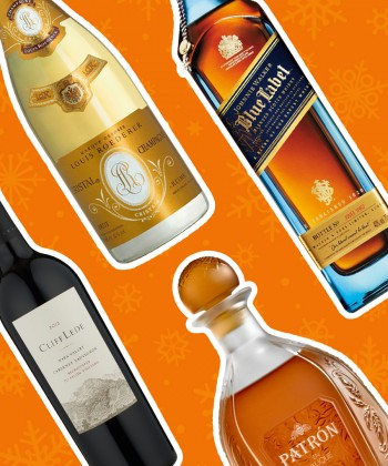 Gourmet Food, Wine and Spirits that Make Great Gifts