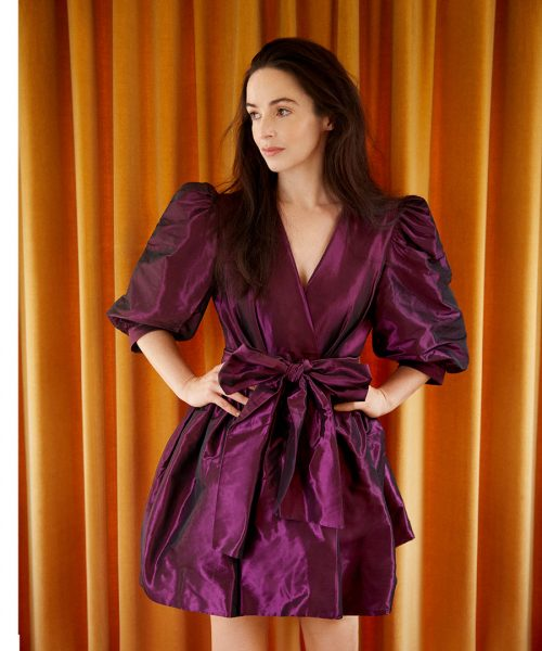 """Laura Donnelly Stars in """"The Nevers"""" on HBO"""
