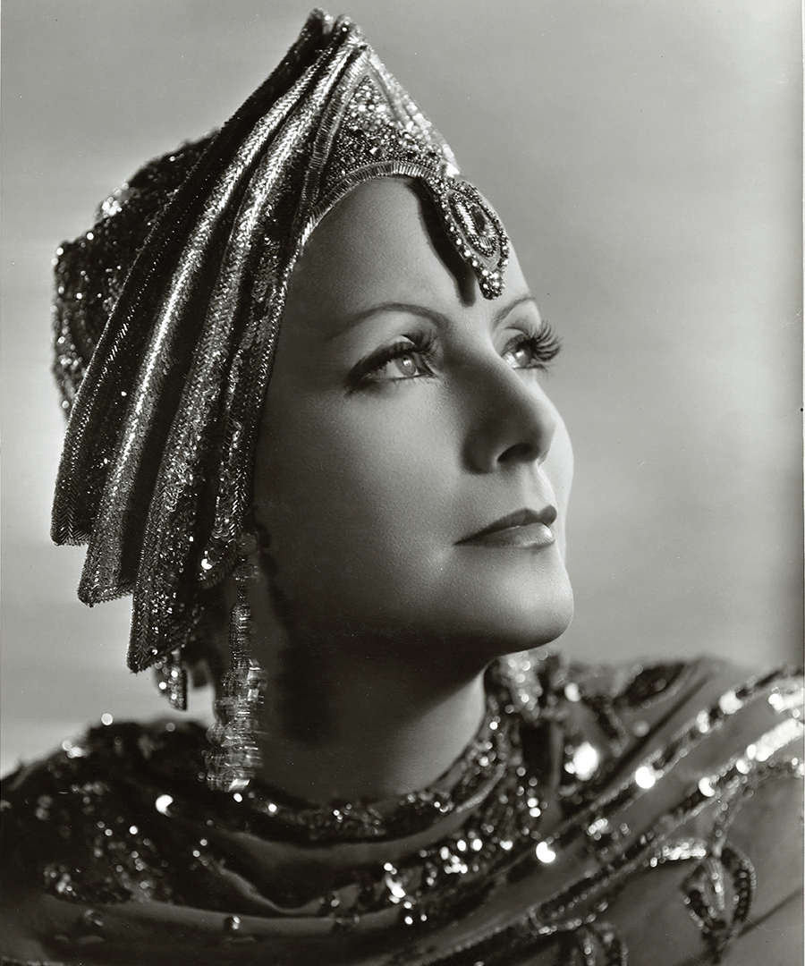 Discover The Secrets of Greta Garbo's Gold