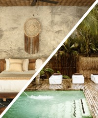 Room Request! BeTulum