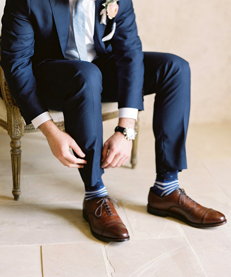 Shop Our Favorite Shoes for Every Groom