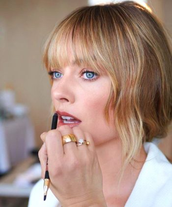 What's Inside Pati Dubroff's Makeup Bag