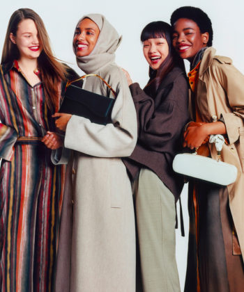 Meet Four Brands Net-a-Porter Approves Of