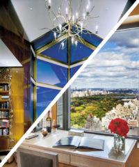 Room Request! Four Seasons Hotel New York