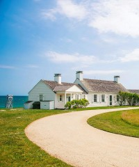 Montauk's Real Estate Makeover