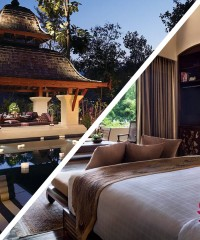 Room Request! Four Seasons Chiang Mai